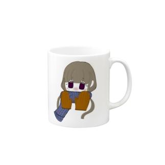 寒い Mugs