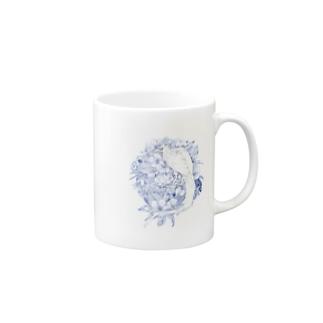 蒼 Mugs