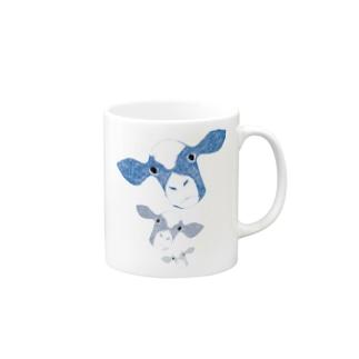 COW! Mugs