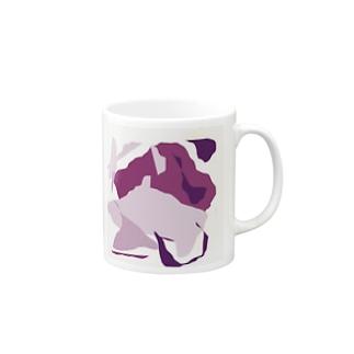 E-motion #008 Mug