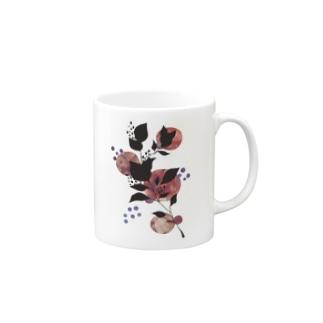LEAF2 Mug