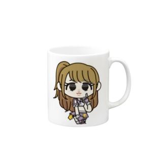 MANGAマグカップ 中野たむ Mug