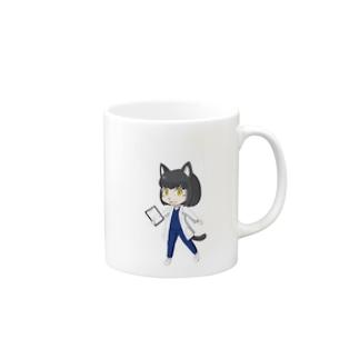 にゃん。 Mugs