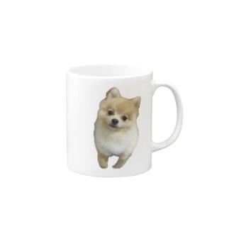 もなぐっつ Mugs
