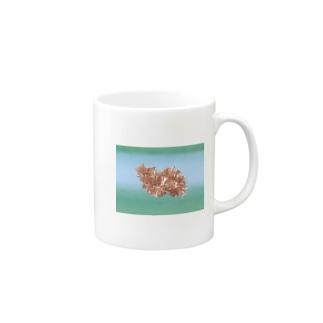 モール マグカップ