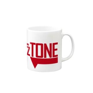 FuzzTONE Mugs