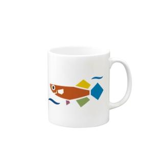 JMAロゴのみ Mug