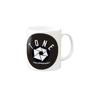 TONE mug Mugs