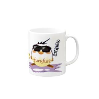 フルフリバージョン2 Mugs