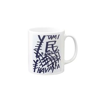 大韓民国‼️わっしょい祭り‼️🌟🍡🚣🌟 Mugs