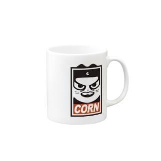 CORN(MC) Mugs