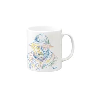ROJIN マグカップ