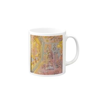 dreamygirl Mugs