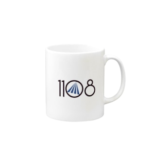 ✼uchico✼の11月8日/366日(誕生日・記念日) Mugs