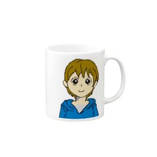 リンちゃん Mugs