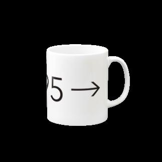 kam1030の1995→ Mugs