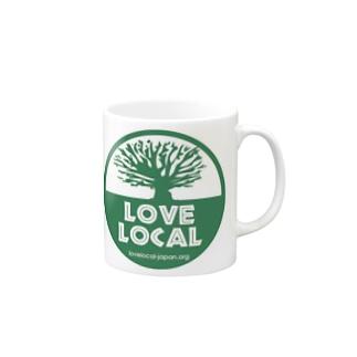 LLJ.org Mugs
