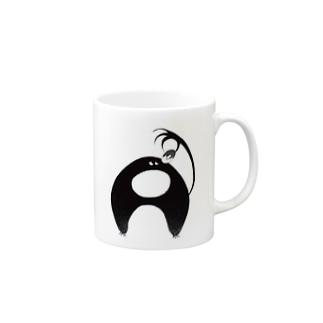 AlphabeZ_A Mugs