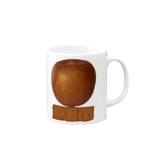 鰤 マグカップ