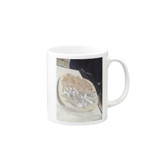 鯛と太刀魚のお刺身 Mugs