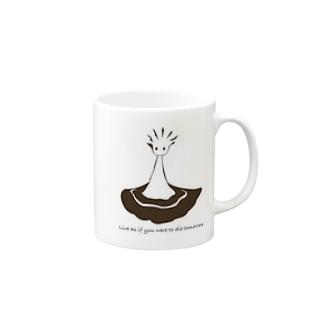 カタル Mugs