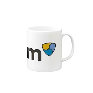NEMマグカップ Mugs