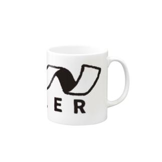 PEELER - 03 マグカップ