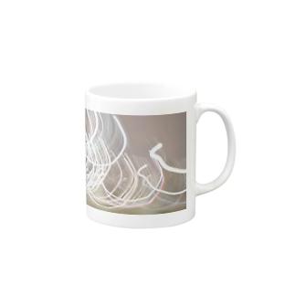 ライトライン Mugs