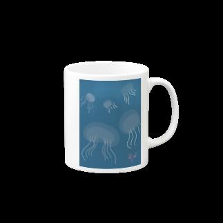 Eureka.Sのslow life マグカップ