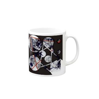 『Gothic』 Mugs