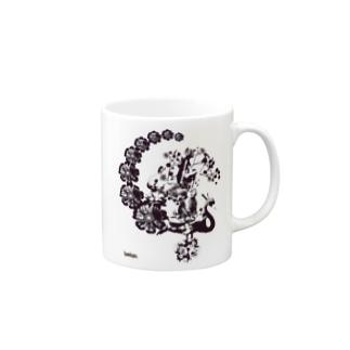 helocdesign-004 マグカップ