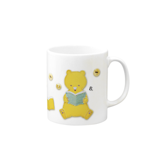 marmelo*のB. マグカップ