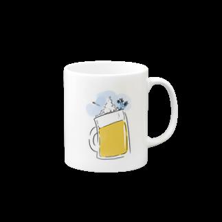 リモコンのご苦労様 Mugs