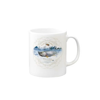 Big Fish Mugs