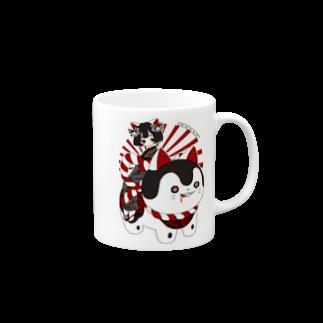 そらのこまこちゃん Mugs