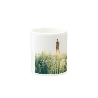 朝陽 Mugs