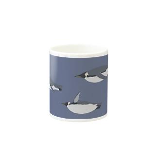 エンペラーペンギン Mugs