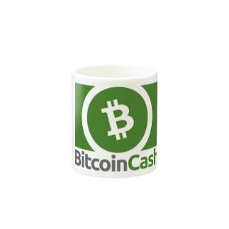 ビットコイン キャッシュ Mugs