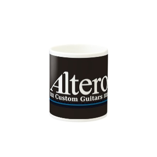 Altero Custom Guitars Mugs