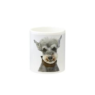 パンダ Mugs