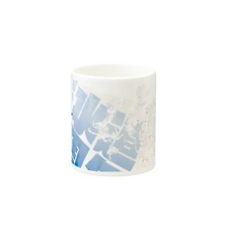 マグカップ・ジュッシュウネンパンチ マグカップ
