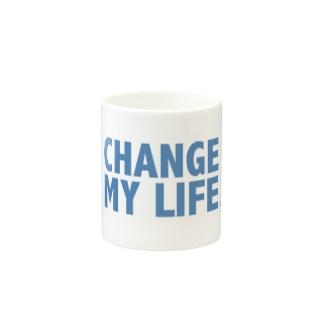 CHANGE MUG Mugs