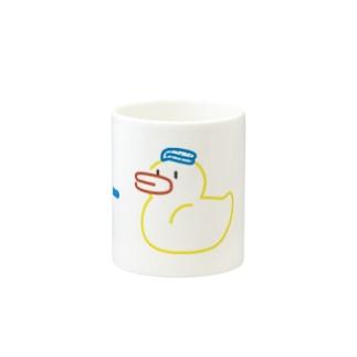 quack2 Mugs