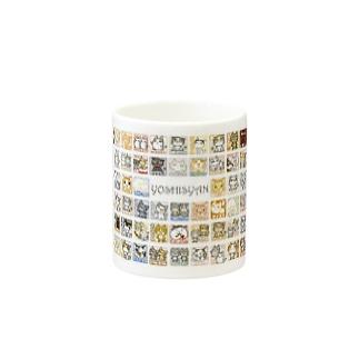 コレクション♪ Mugs