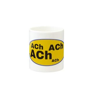 ACh Mugs