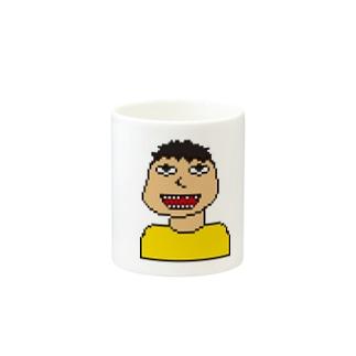 てきめんあいこん Mugs
