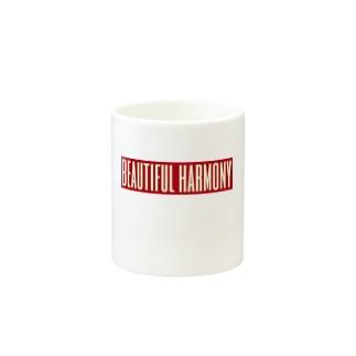 BEAUTIFUL HARMONY Mugs