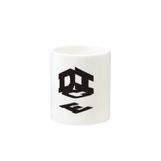 DICE/マグカップ Mugs