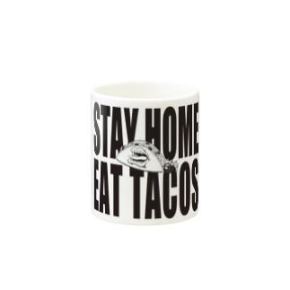 STAY TACOS Mugs