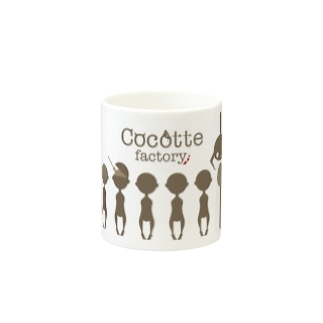 Cocottefactory Mugs